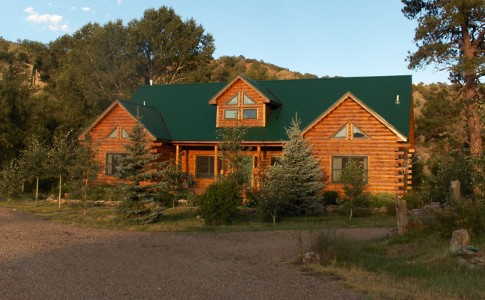 MW Bar Ranch Cabin